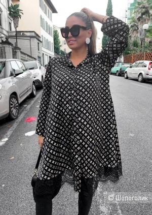 Платье MY LUNA SILK ITALY, 44-52