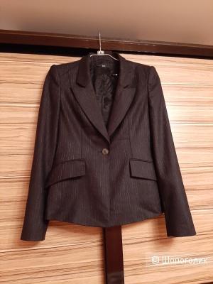 Пиджак Hugo Boss размер 42,  42/44