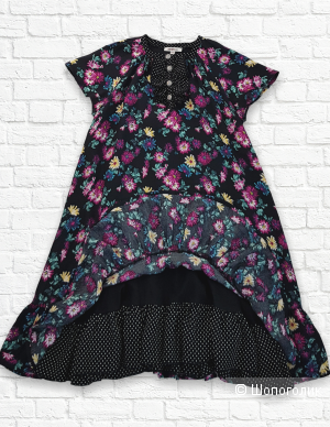 Платье  Kenzo 11-14