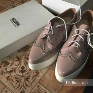 Ботинки Tervolina 37-38