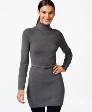 Платье - свитер INC,размер М