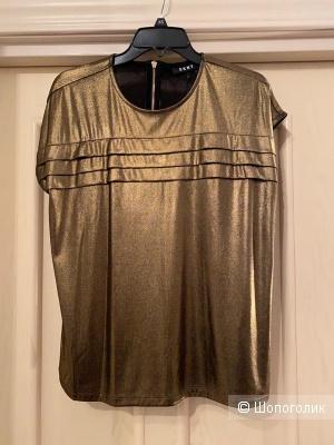 Блузка - топ DKNY.