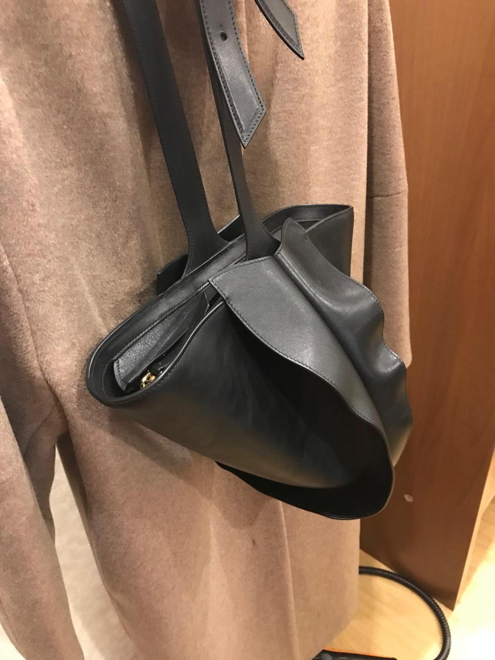 GIAQUINTO Bloom mini bag
