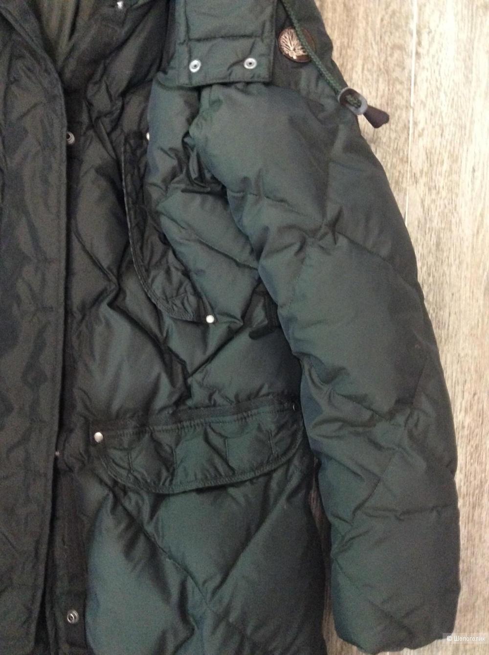 Пуховик BAON46-48 размер