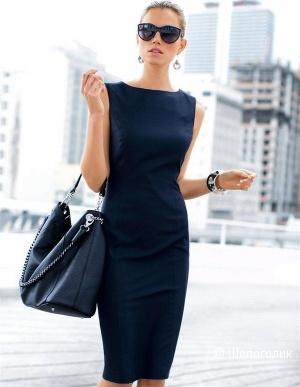 Новое платье-футляр cos, размер 48/50+