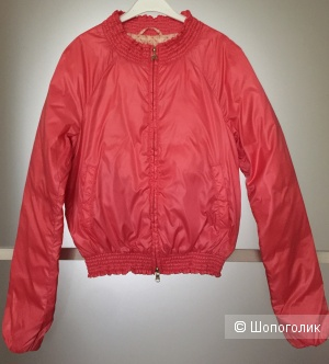 Куртка-пуховик Patrizia Pepe р.40