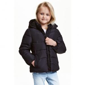 Куртка hm размер 110