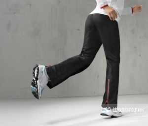 Спортивные штаны Тchibo, нем.р.38 и 40