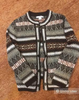 Шерстяной свитер Susan Bristol , S-M