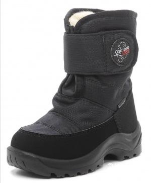 Ботинки Skandia Tex, 33 размер