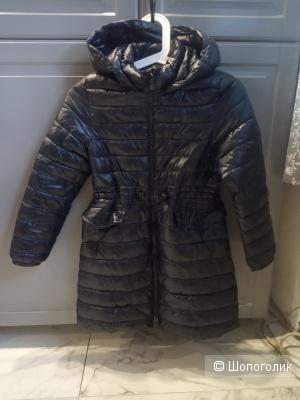 Куртка Zara р-р 134-140