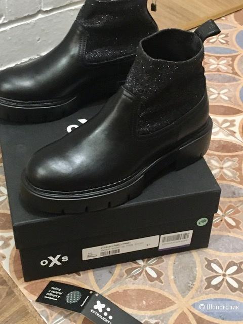Ботинки-Челси женские O.X.S р.37