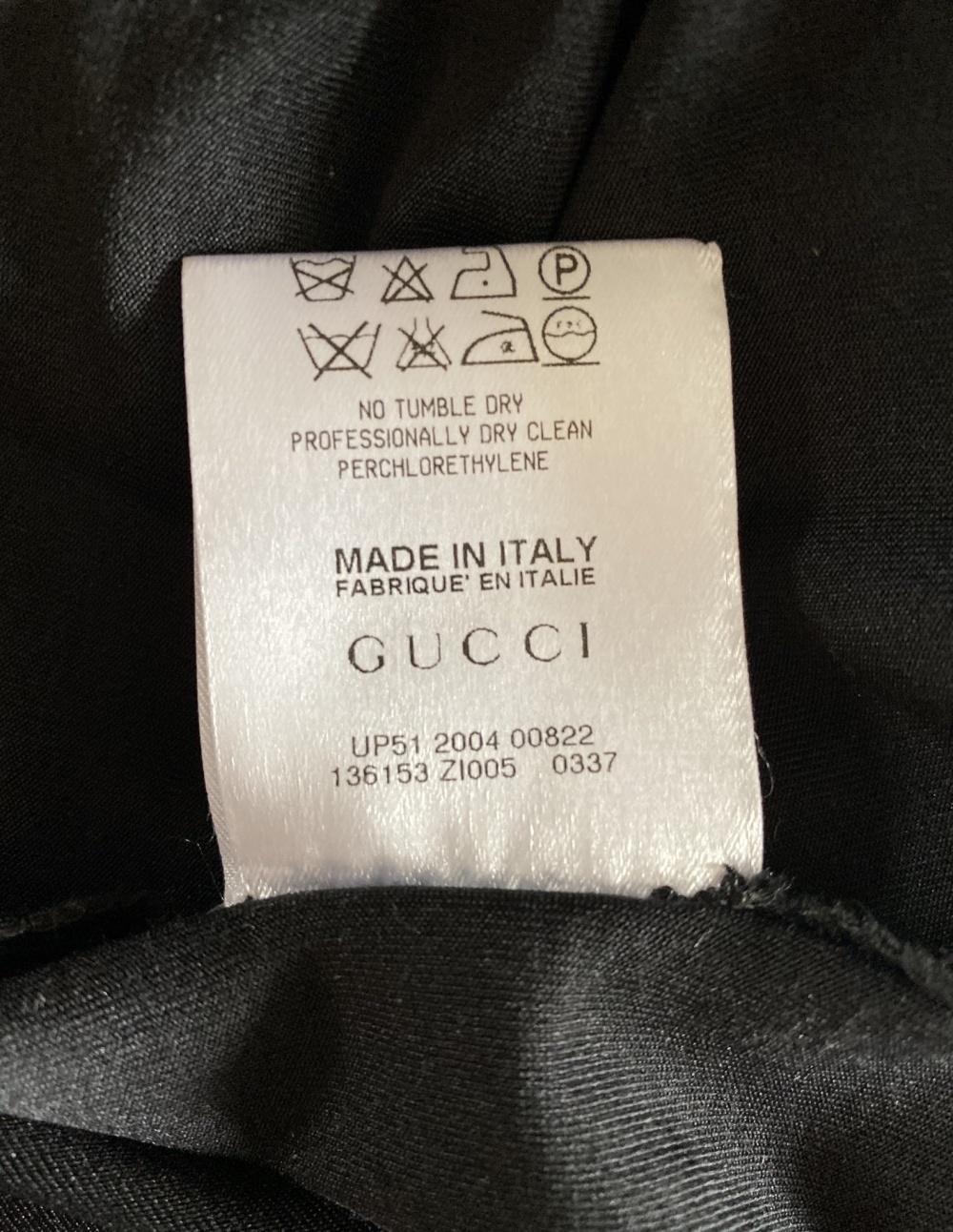 Платье Gucci размер 40-42