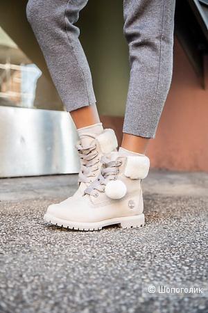 Ботинки Timberland, 37 размер
