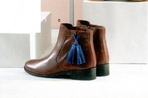 Ботинки La Redoute 37 размер