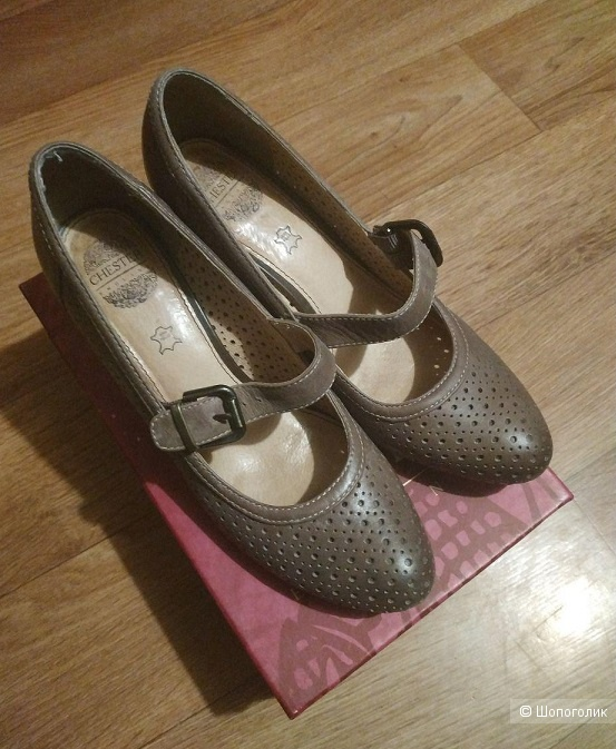 Туфли Chester, 38 размер