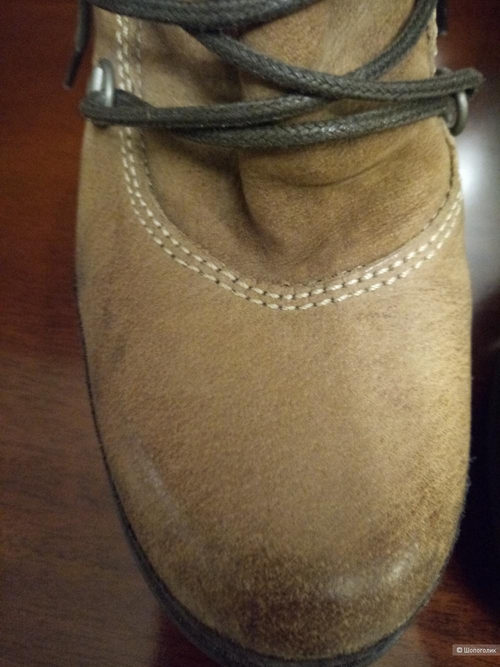 Ботинки CATARINA MARTINS, разм. 39