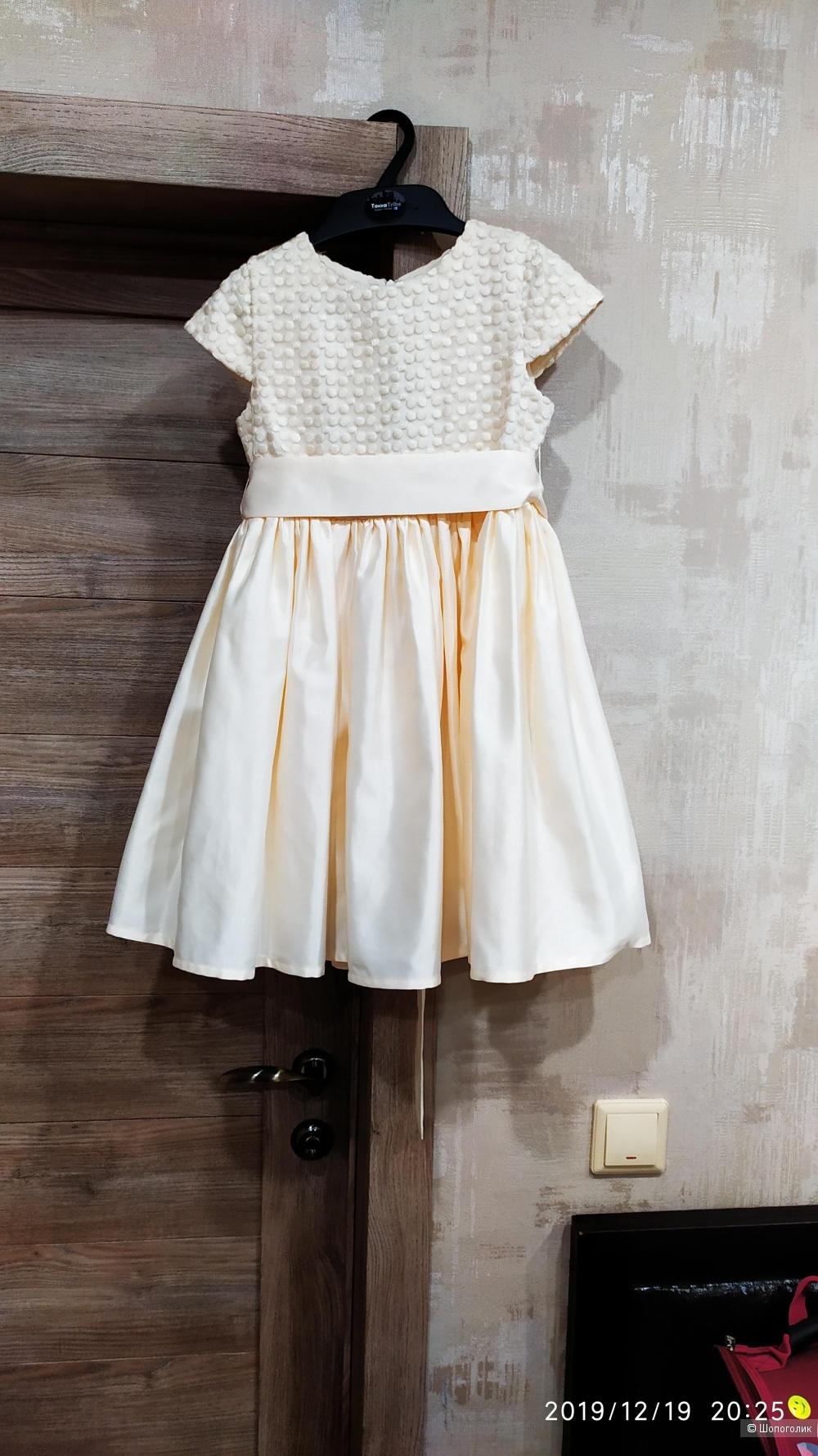 Платье для девочки  Button Blue р. 128