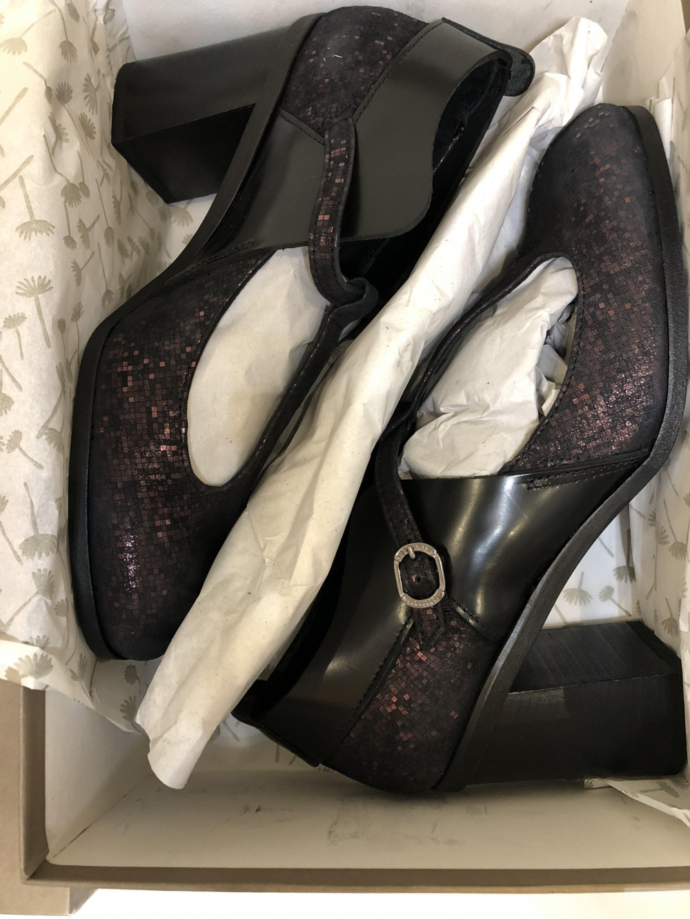 Туфли Lilimill 38 размер