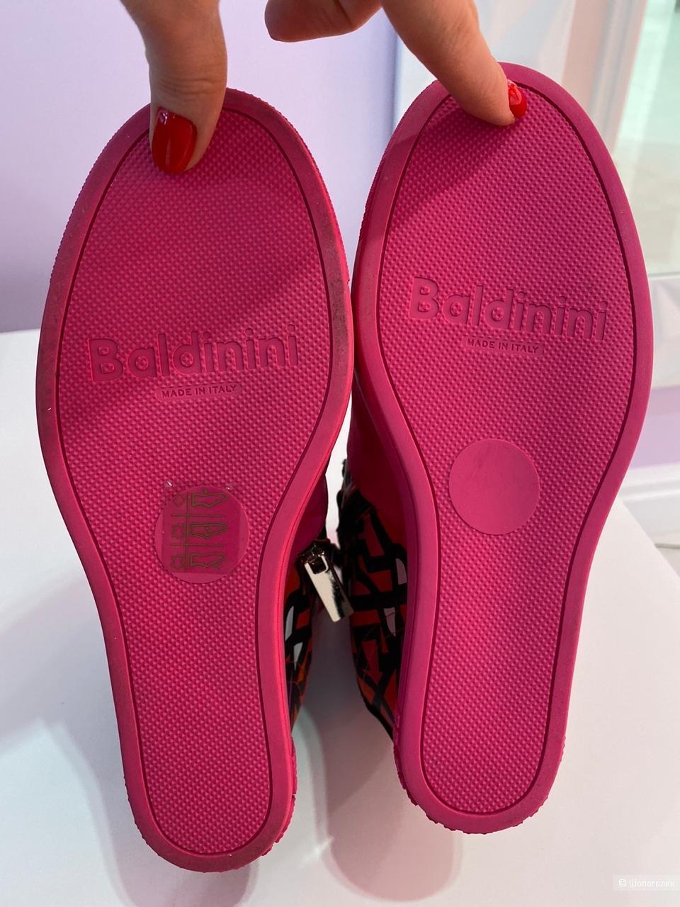 Кроссовки BALDININI TREND, размер 37,5.