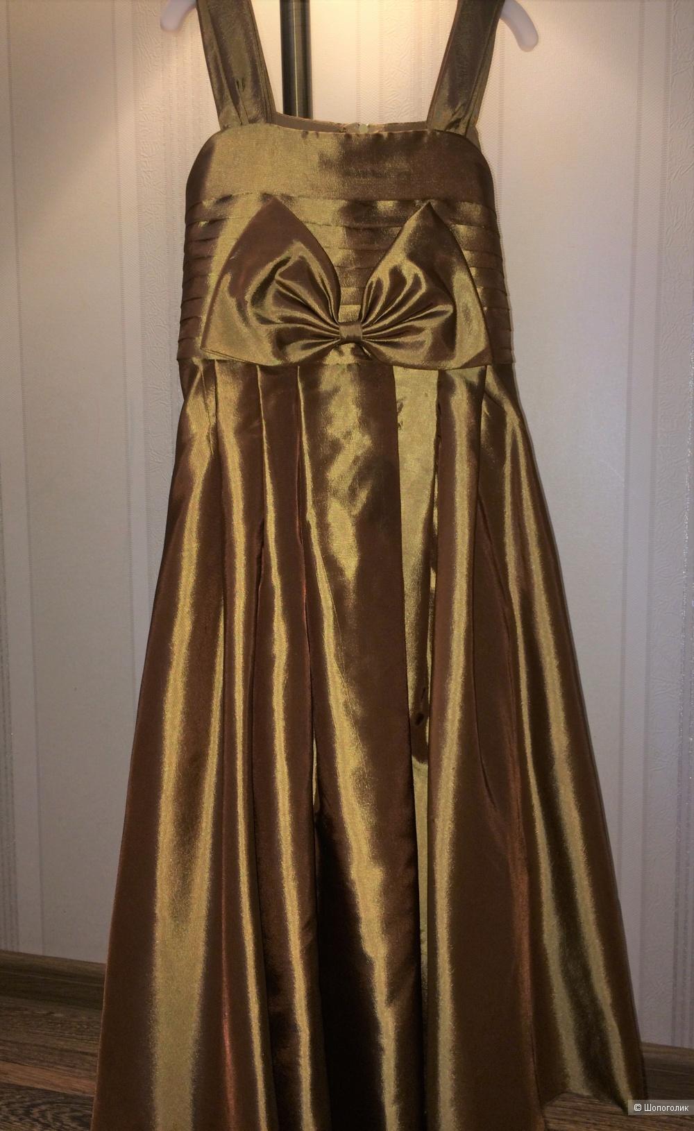 Платье LP Collection, 5-7 лет