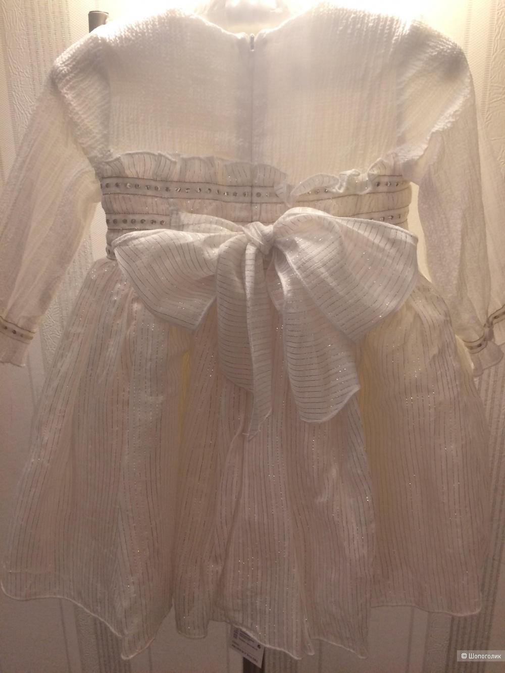 Платье DAGA, 1-2 года.