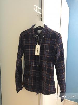 Рубашка Wrangler, размер S