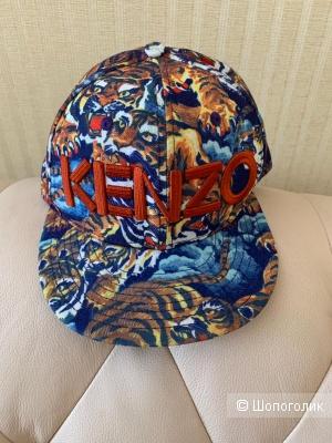 Кепка Kenzo, размер 55,8