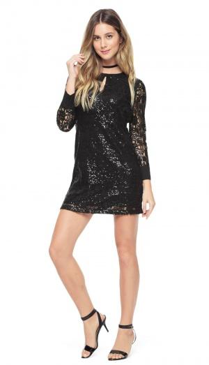 Платье Juicy Couture Black Label, размер US 2 (42)