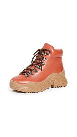 Ботинки Jeffrey Campbell 35,5 размер.