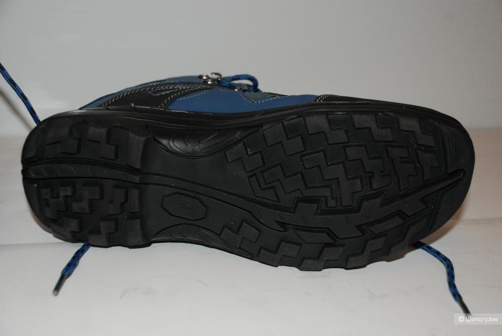 Ботинки  фирма Sport-drive.nsk  размер 41