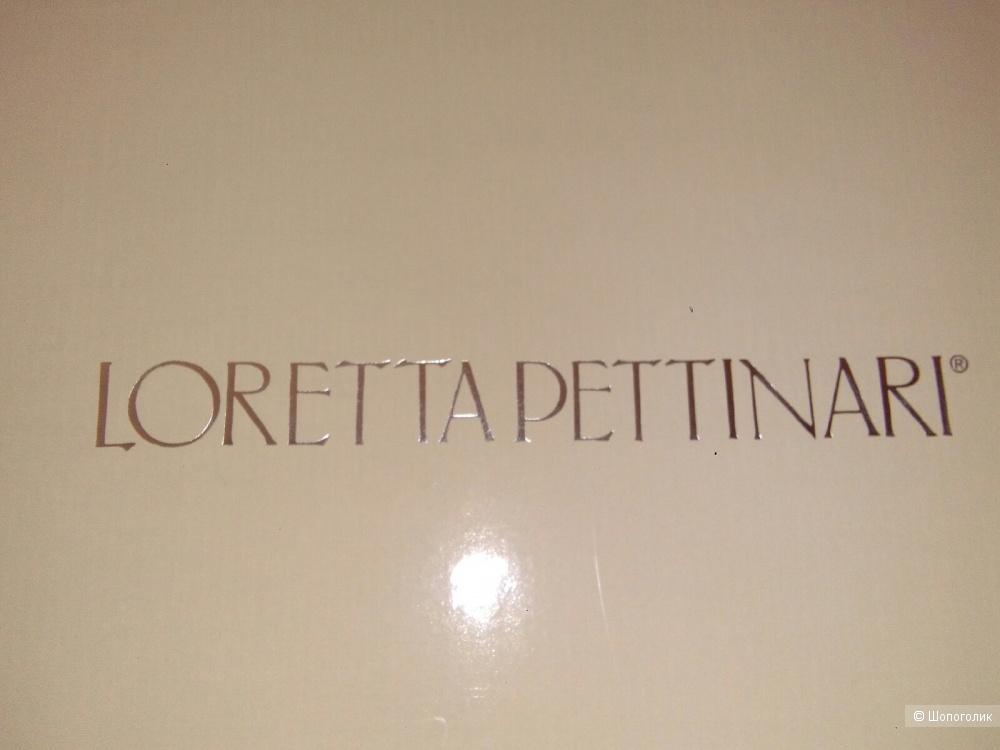 Мокасины LORETTA PETTINARI   39  размер