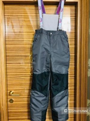 Зимние брюки-  Oldos- размер 146 см