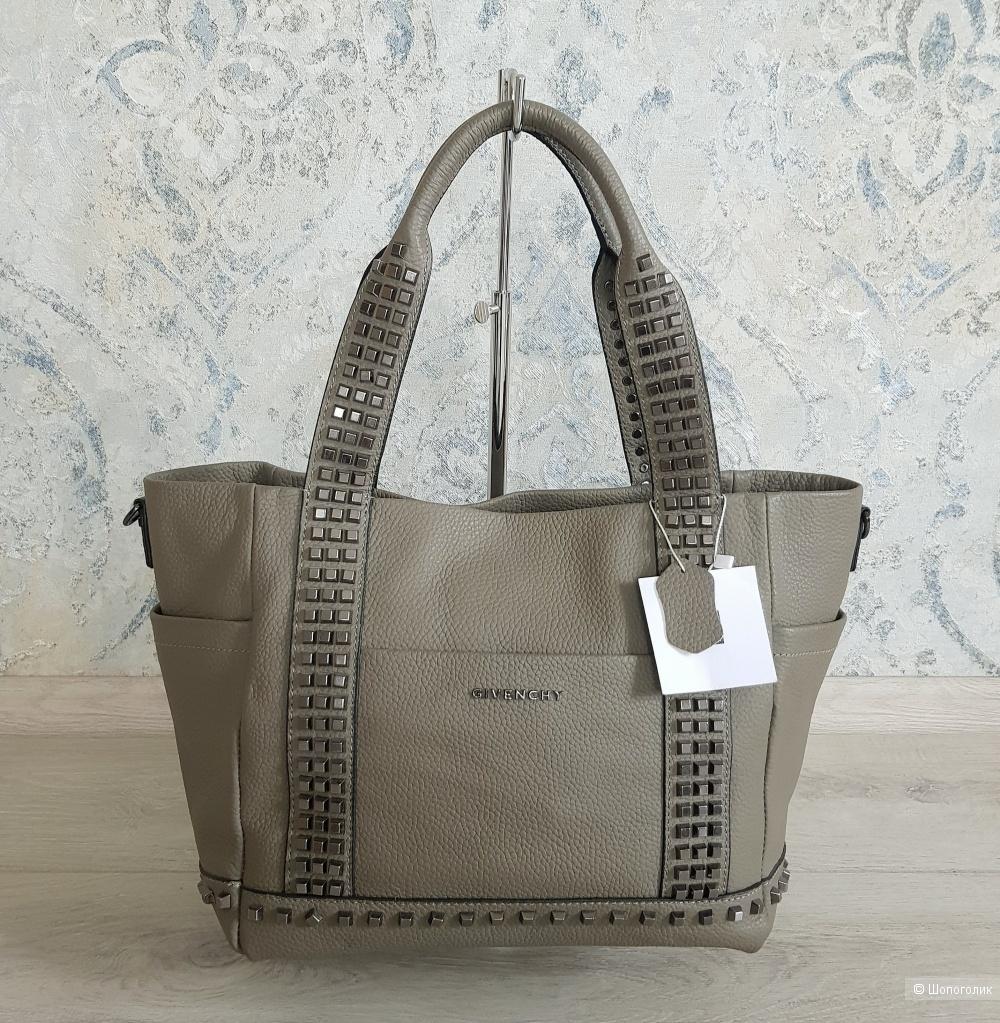 Сумка-шоппер Givenchy (серый)