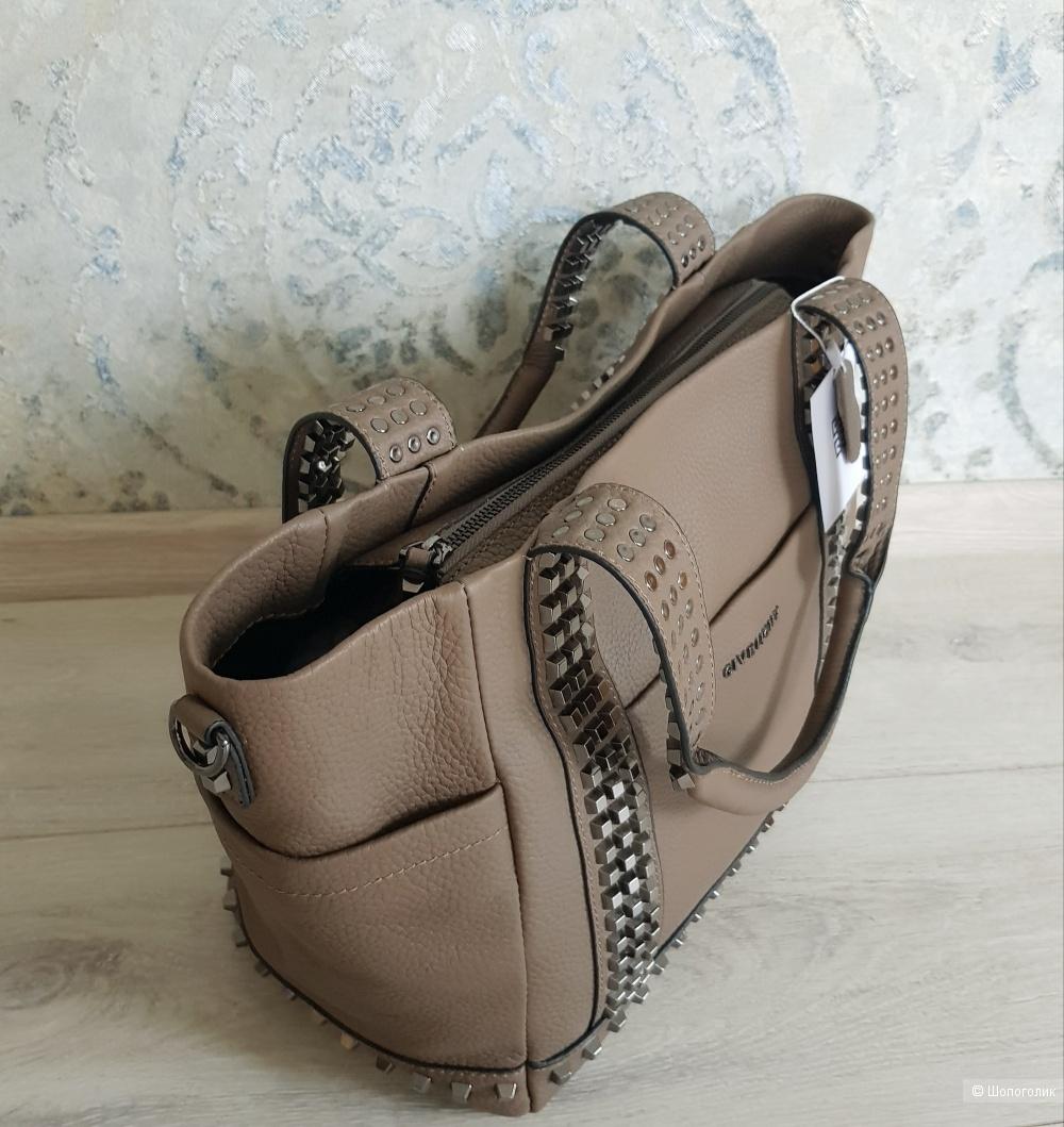 Сумка-шоппер Givenchy (хаки)