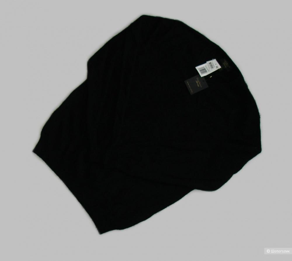 Мужской кашемировый свитер Club Room, размер М-L