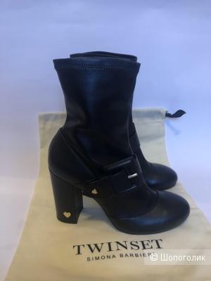 Ботинки Twinset размер 38