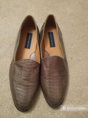 Мужские туфли Giorgio Brutini, размер 46