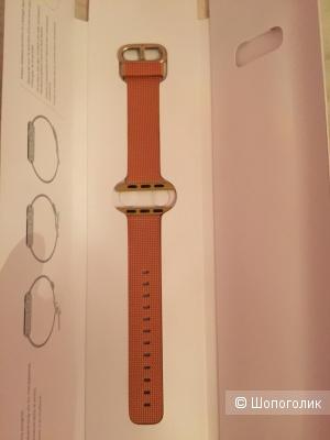 Apple Watch 38 см ремешок