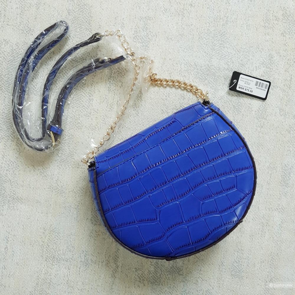Сумка Guess (синяя)