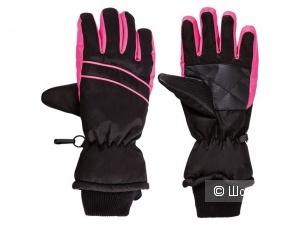 Перчатки lupilu размер 6