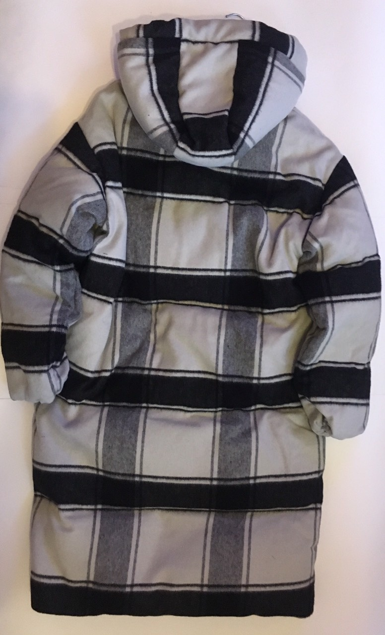 Пуховое пальто Alex Mazurin, 44-48 размер