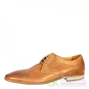 Туфли мужские Marko Premier, размер 48