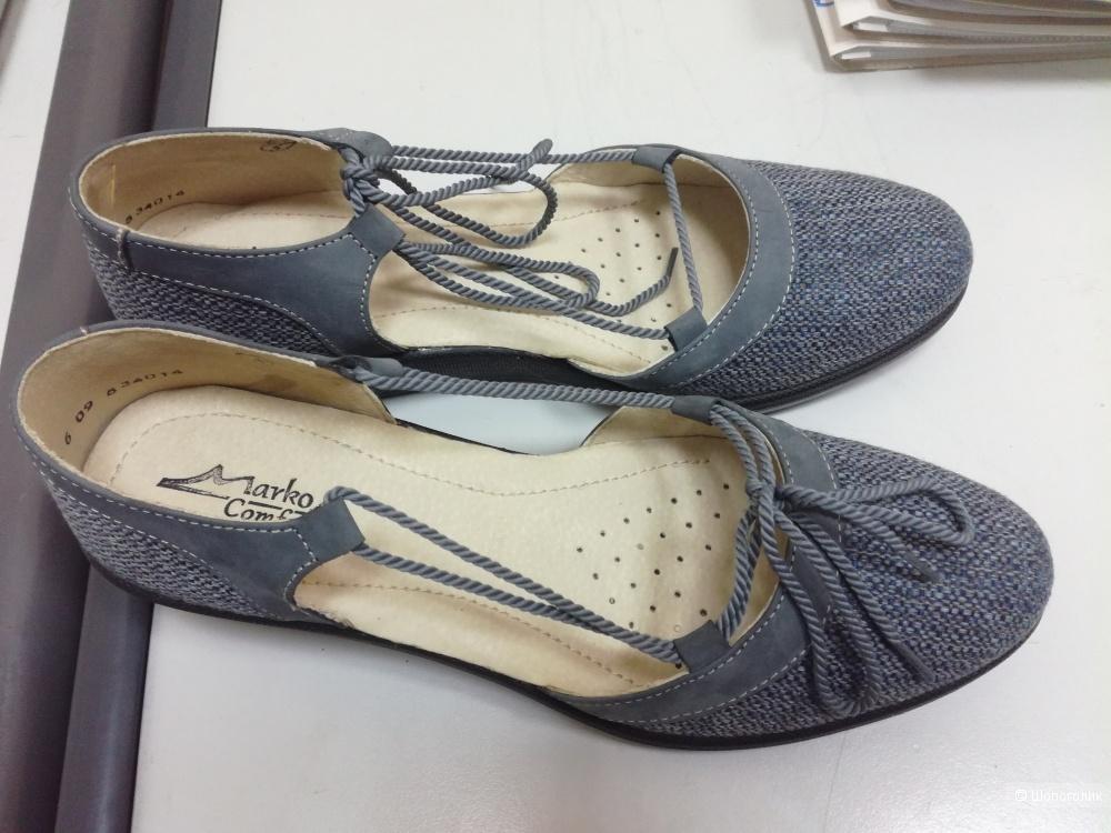 Туфли женские Marko Premier,  размер 42