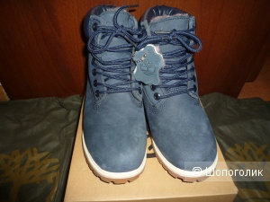 Детские зимние ботинки Timberland 34 размер