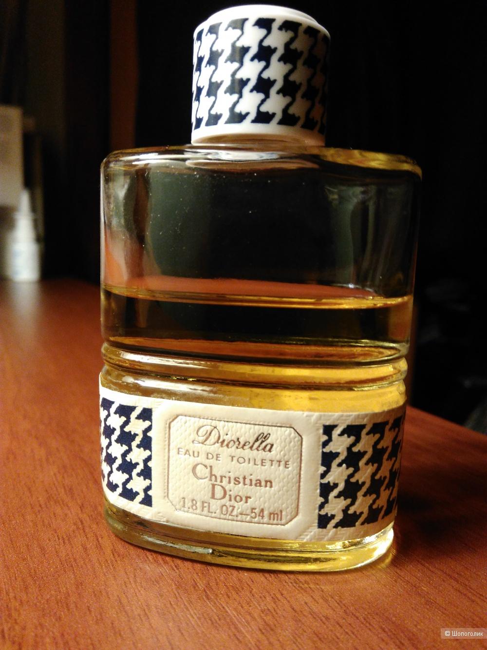 Diorella Christian Dior EDT от 54 мл