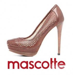 Туфли Mascotte 37
