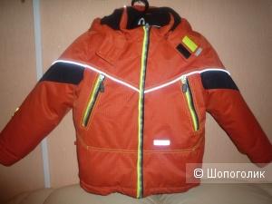Зимняя куртка KERRY 116 см 330 гр.