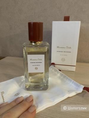 Massimo Dutti парфюм  100ml