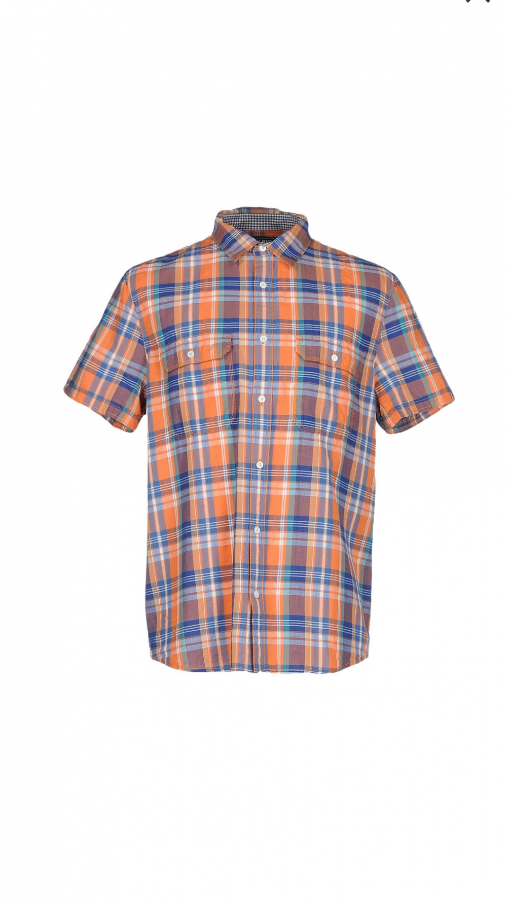 Рубашка Woolrich, размер М.